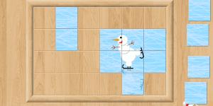 Hra - Live Puzzle 2 Christmas