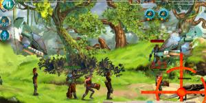 Hra - Steam Defense