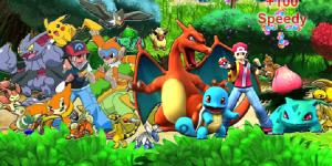 Hra - Hidden Pokemon