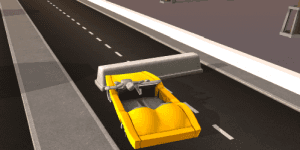 Hra - Turbo Dismount