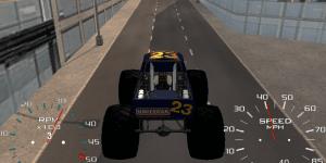 Hra - City Rider 3D