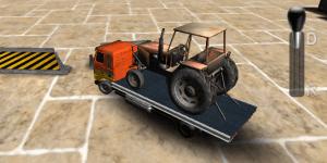 Hra - Heavy Loader 3D