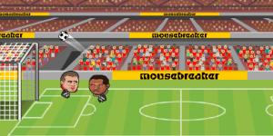 Hra - Super Sports Heads Football
