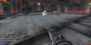 Hra - Crusherspace