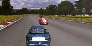 Hra - X Speed Race II