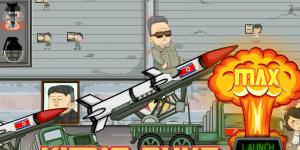 Hra - Kick Out Kim