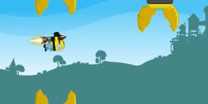 Hra - Flappy Minion