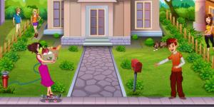 Hra - Naughty Avenue