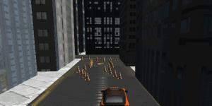 Hra - Parking City Style