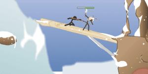 Hra - Alaskan Adversary