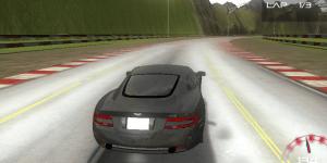 Hra - X-Racers