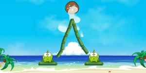Hra - Frog Drink Water 2