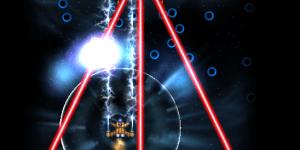 Hra - Super Space Surge