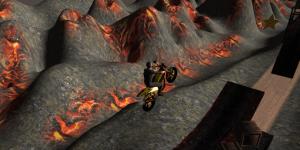 Hra - Moto Trix Sports 3D