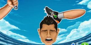 Hra - HeadSmashing World Cup