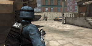 Hra - War Point Drachal