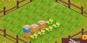 Hra - Yaminas Honey Garden