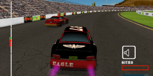 Hra - Supermaxx Racer 3D