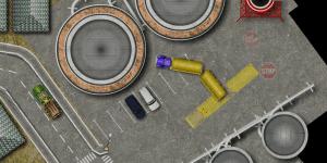 Hra - Tank Truck Driver