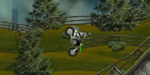 Hra - Extreme Dirt Bike