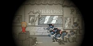 Hra - Om, Nom, Zombies?!