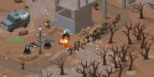 Hra - Postradatelní 3