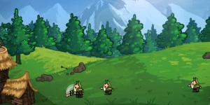 Hra - Clash of Goblins