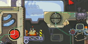 Hra - Robo Trobo