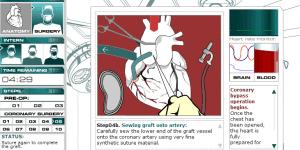 Hra - Real Heart Surgery