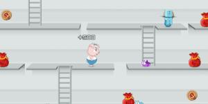 Hra - Mr Piggy