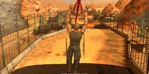 Hra - Assault Course 2