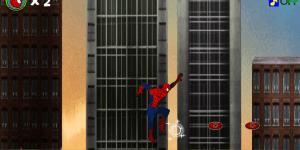 Hra - Run Spiderman Run