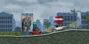 Hra - Gangsters Way