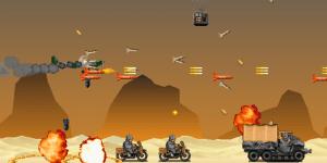 Hra - Ben10 Overkill Apache