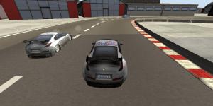 Hra - Racing City 2