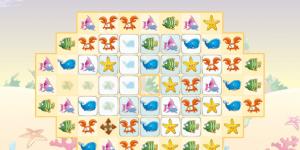 Hra - Underwater Secrets