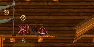 Hra - Pirate's Heart