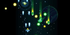 Hra - Space Wonder