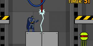 Hra - Batman Revolutions
