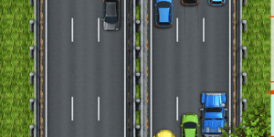 Hra - Freeway Fury 3