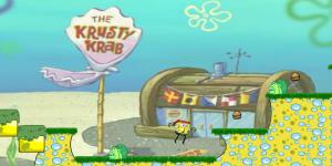Hra - Spongebob Crazy Adventure 2
