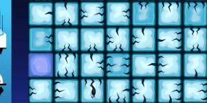 Hra - Frozen