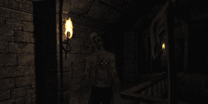 Hra - 3D Zombie Hell