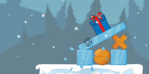 Hra - Snowball Siege