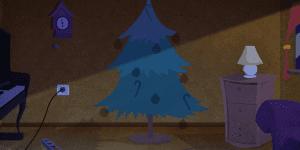 Hra - My Christmas Tree