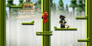 Hra - Lego Ninjago Extreme Jump