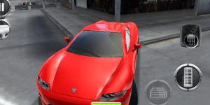 Hra - City Driving School 3D