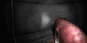 Hra - Slenderman Must Die Chapter 2: Dead Space
