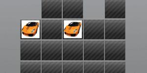 Hra - Lamborghini Cars Memory