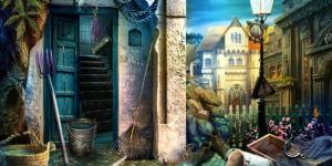 Hra - The Clocktower Mystery